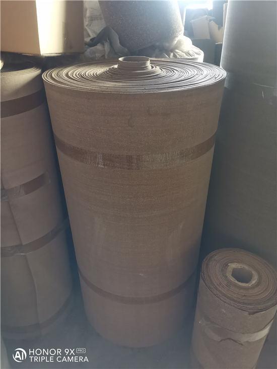 西安软木橡胶卷材价格