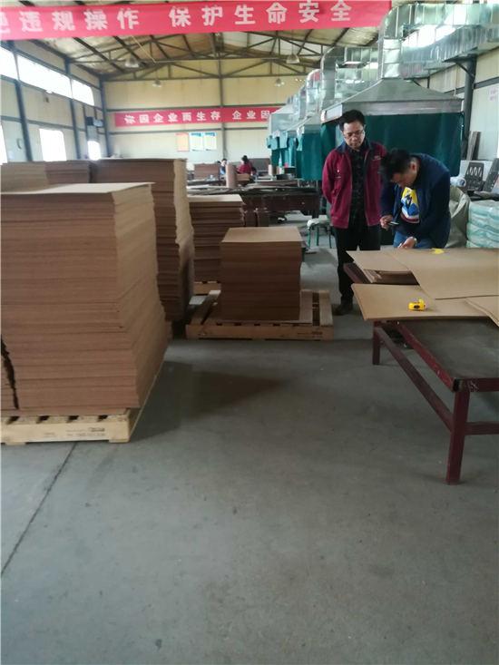 西安软木橡胶垫加工