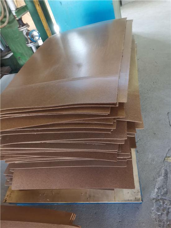 西安耐油软木橡胶板