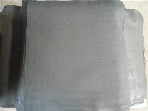 黑色软木橡胶垫