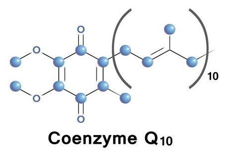 辅酶 Q10 和水溶性辅酶 Q10 的区别