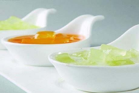 关于芦荟---食品行业的应用