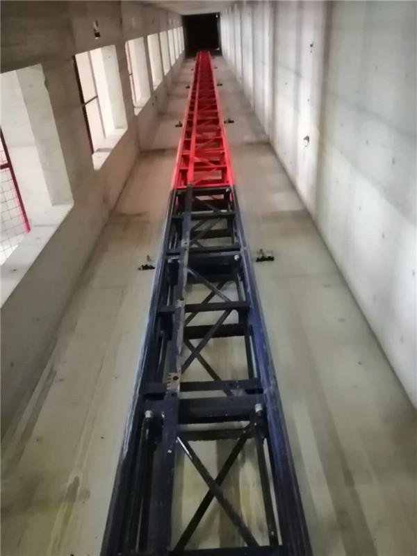 西安井道电梯租赁