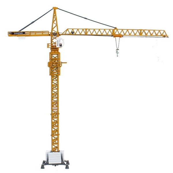 西安起重机械安装拆卸作业安全要点有什么?
