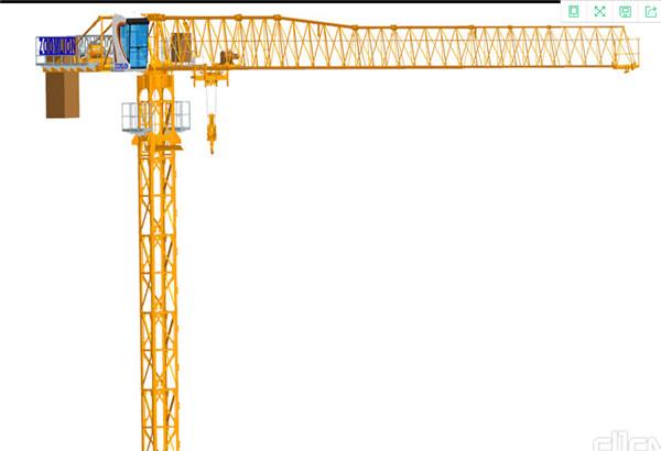 你知道怎么样处理塔吊各种事故应急预案吗?有什么措施!