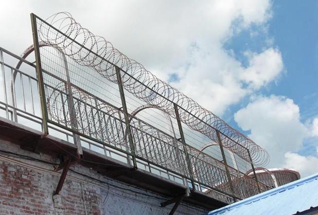 四川监狱护栏网
