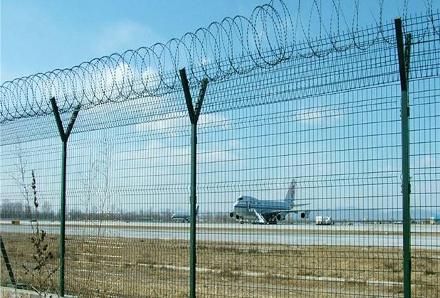 四川飞机场护栏网