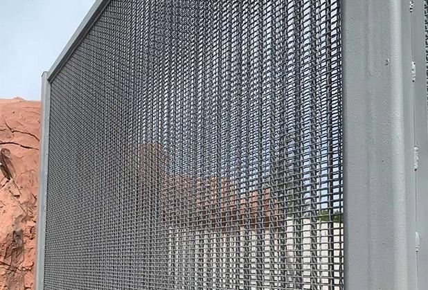 四川不锈钢装饰网