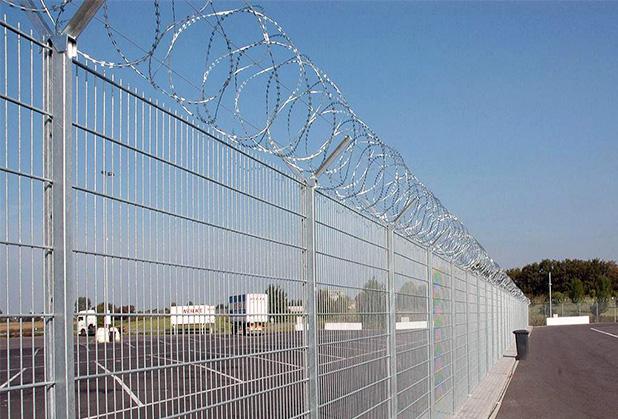 四川Y型安全防御护网