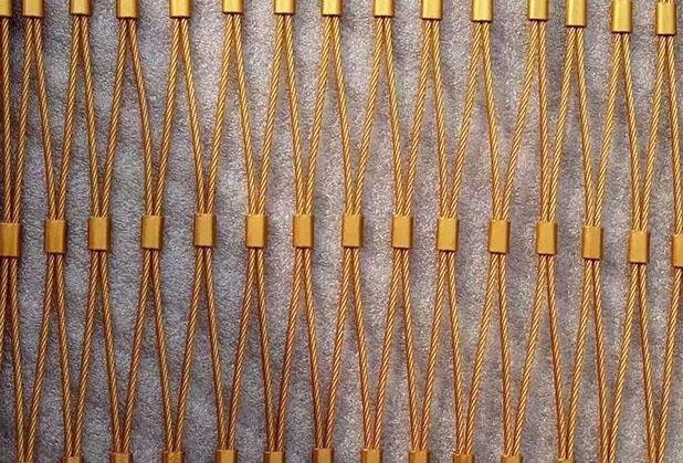 四川金属装饰网