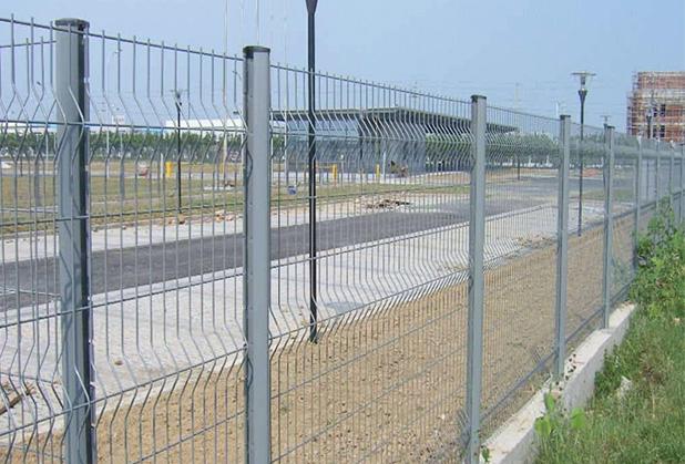 四川护栏网安装
