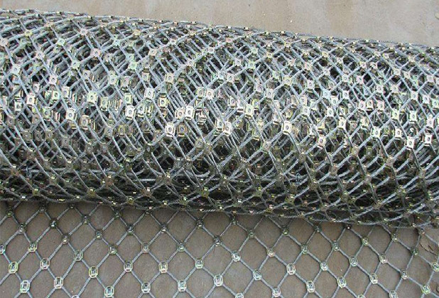 如何才能做出高质量的四川边坡防护网