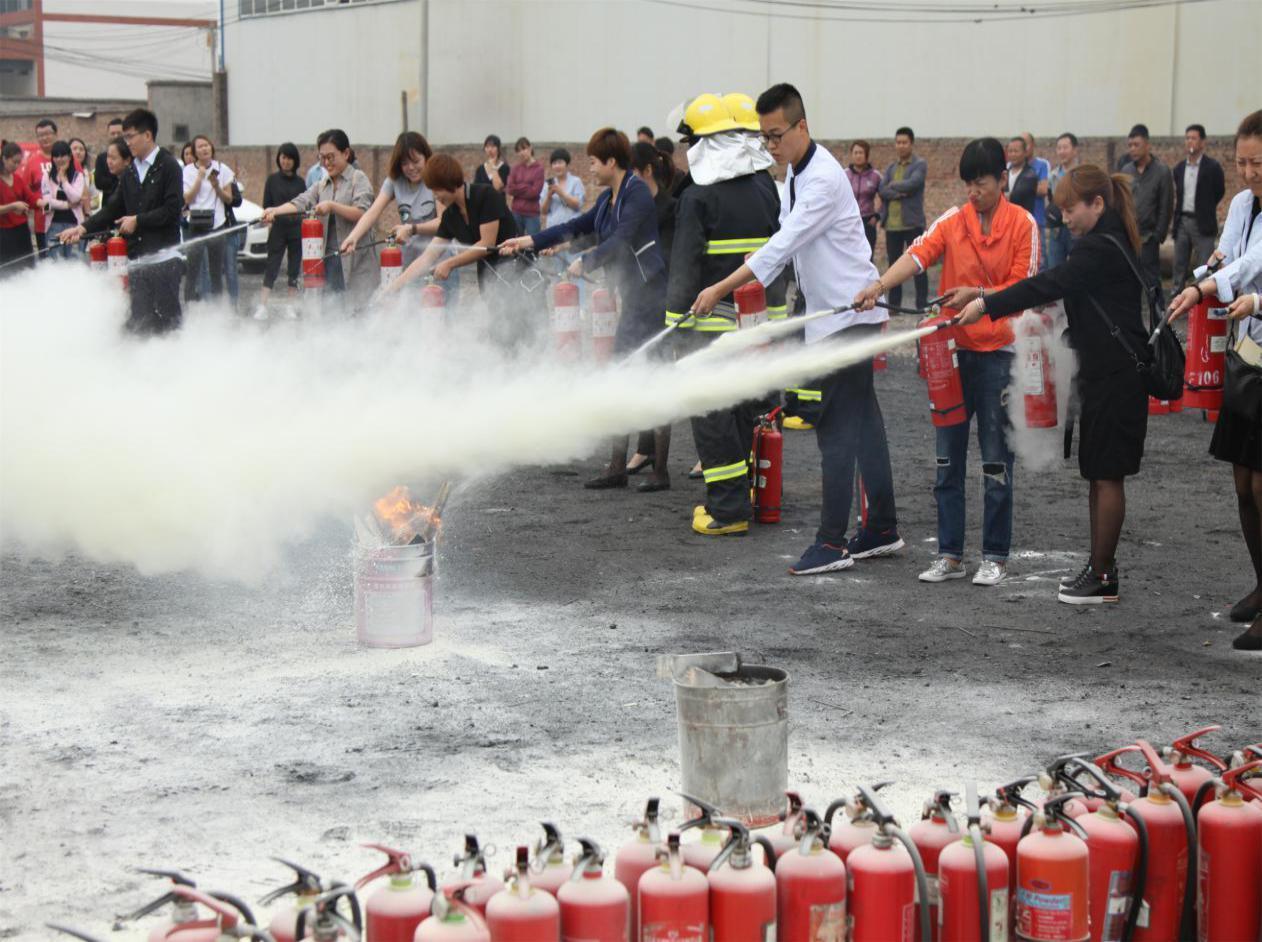 简述西安消防检测的检测内容都有哪些?
