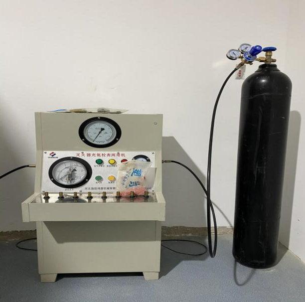 氮气校表两用机