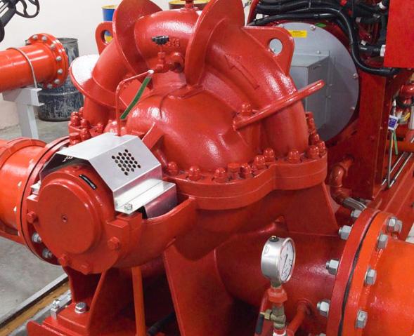 西安消防器材价格