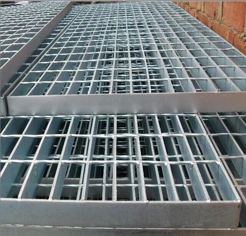 还不清楚热镀锌钢格板和冷镀锌钢格板的区别吗?跟着宝鸡钢格板厂来了解