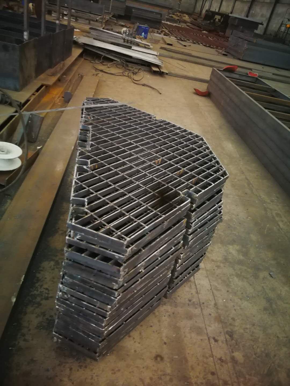 宝鸡钢格板厂家