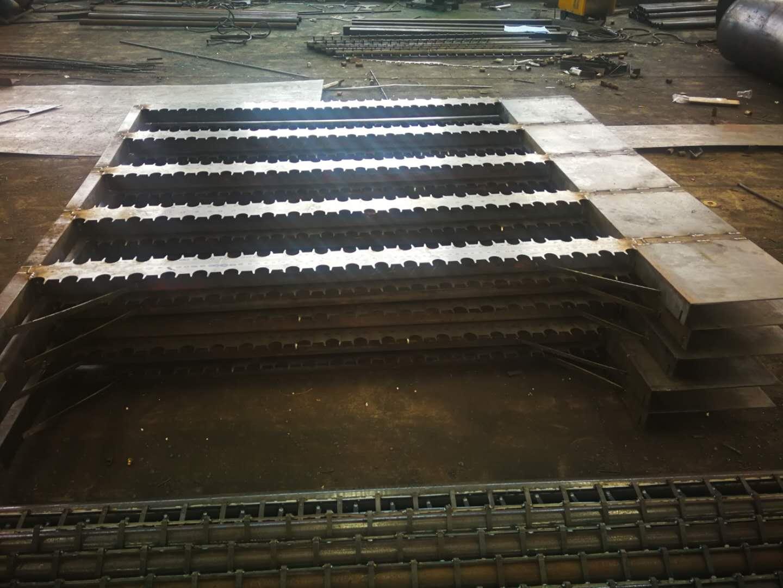 武安热力公司热电4#炉新建工程