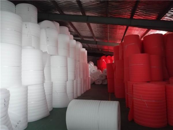 西安epe珍珠棉卷材生产