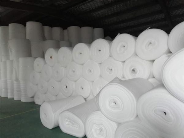epe珍珠棉卷材生产
