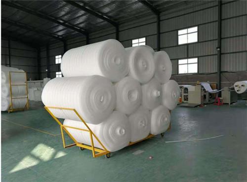 EPE珍珠棉作为灯具运输包装的注意事项