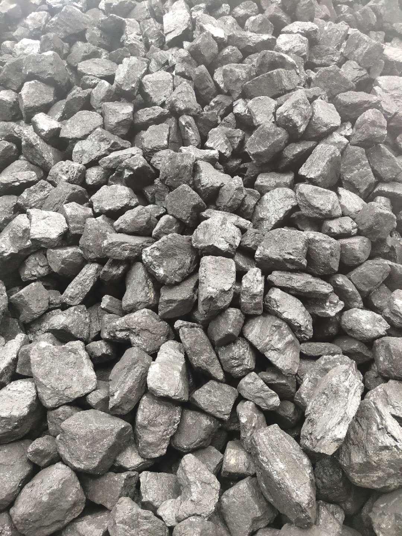 块煤的规格分类