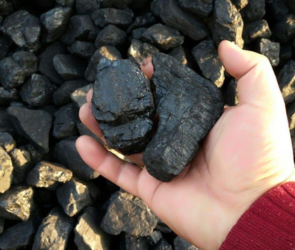如何区分汽化煤和普通煤?