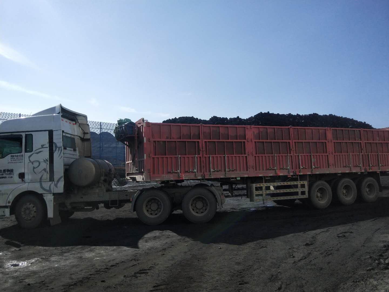 煤炭紧俏,新疆优质沫煤热销!