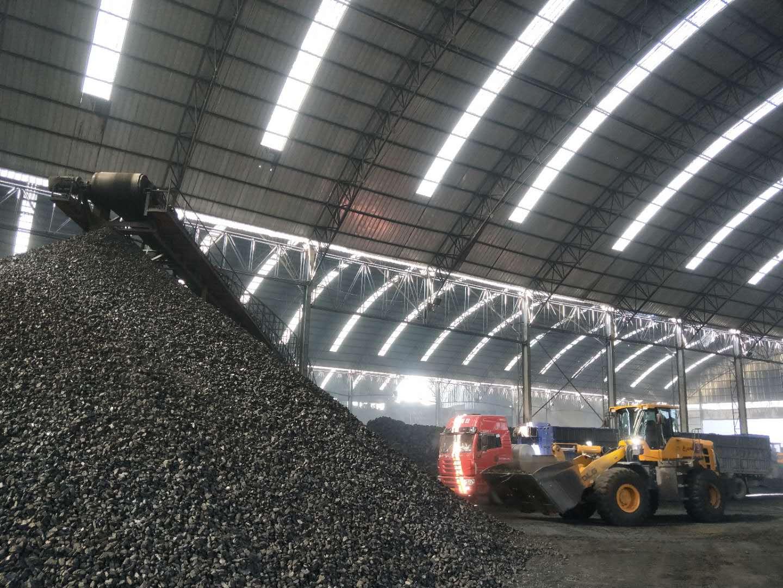 铁路部门开展冬煤保供60天专项行动 促进煤炭供应稳定