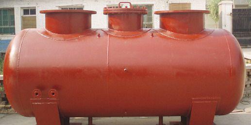 我们的为了火炬系统使用才更加方便,高效分液罐就要这么使用
