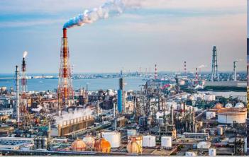 钢铁企业超低排放管控治一体化系统