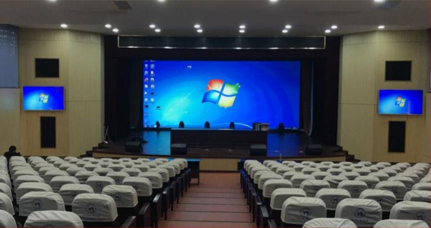 上海某学校