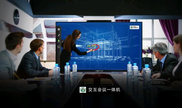 智能交互一体机产品特点以及应用范围介绍