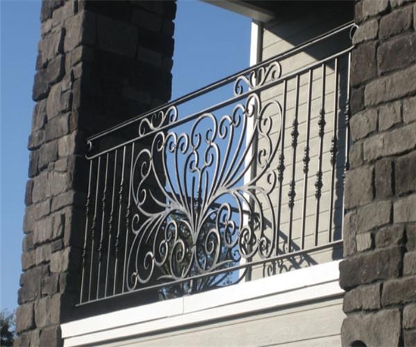 鐵藝護窗系列