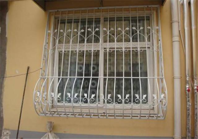 西安铁艺栏杆