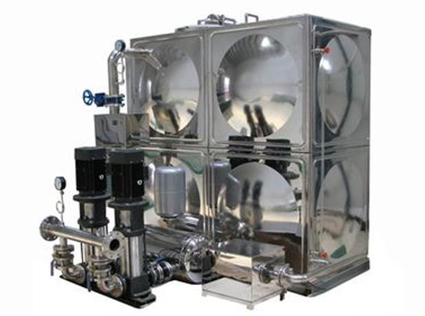 什么是二次供水?变频供水设备的使用领域有哪些?