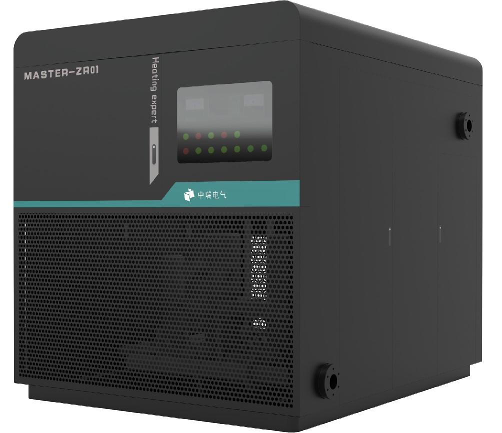 节能供暖产品-变频混水供暖设备的优势有哪些?