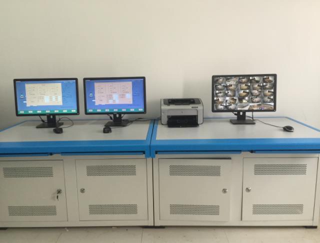 泵站计算机(远程)监控系统