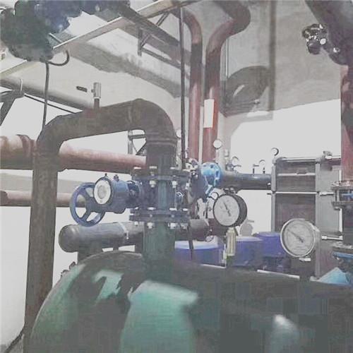 西安供暖设备