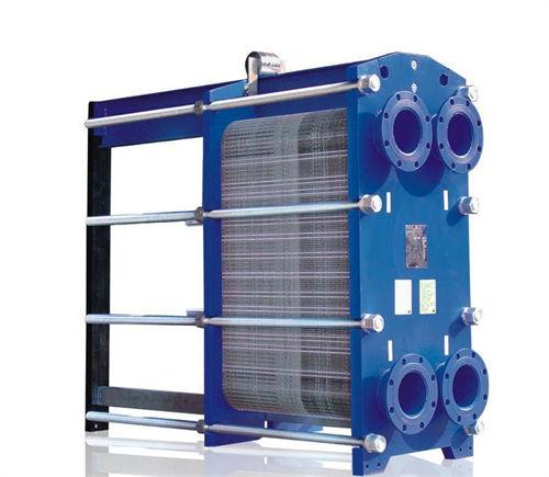 板式换热器有什么特点优点?