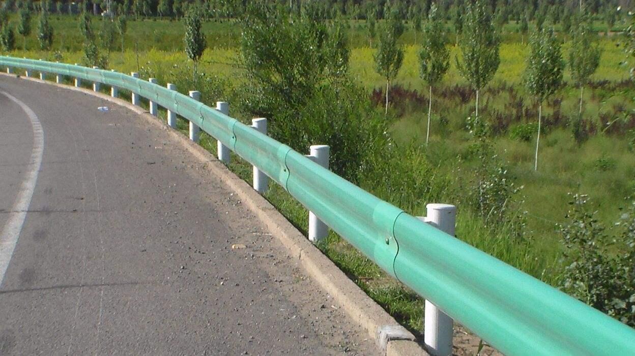 西安高速护栏