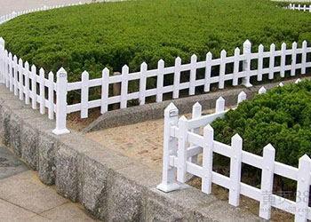 草坪护栏解决方案