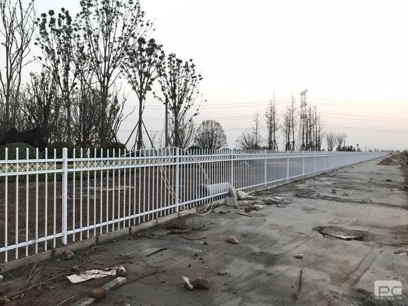 西安护栏厂家
