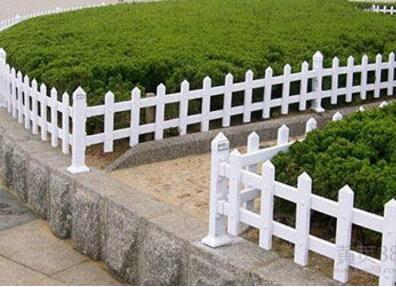 西安庭院护栏的使用的寿命时间长还是短呢?