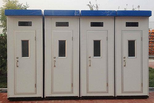 为什么移动公厕要选择西安恒易迈商贸有限公司呢?
