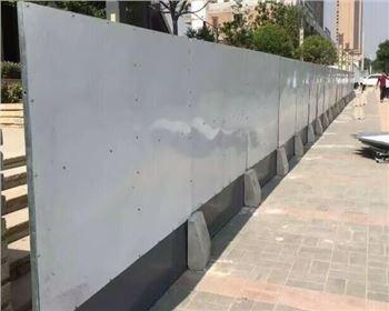 关于西安市政围栏的四种简单有效方法!