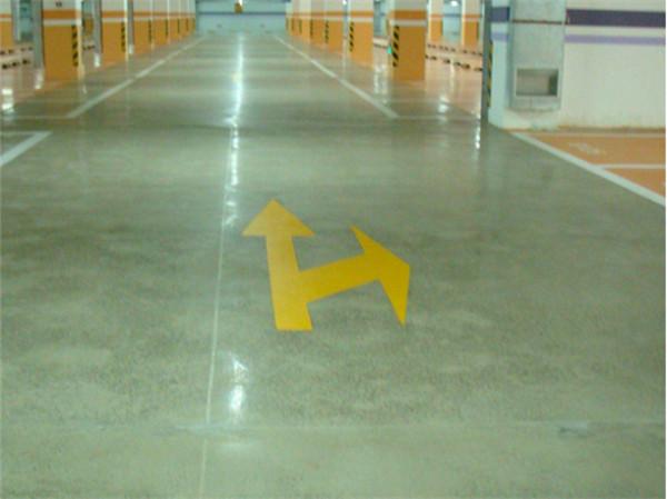 郑州固化地坪