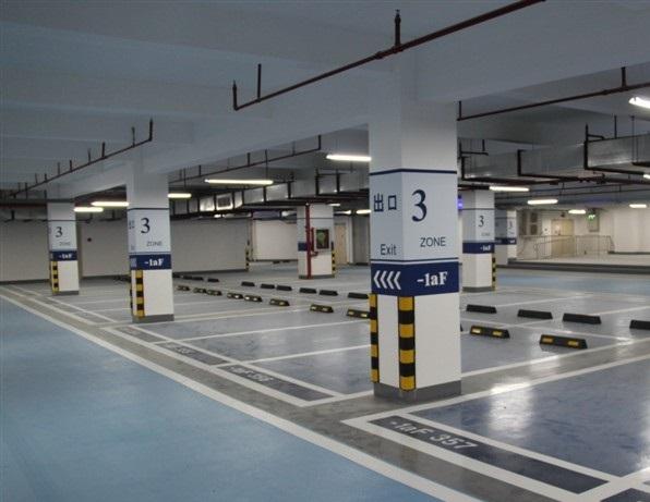 郑州交通设施施工