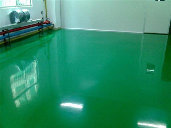 郑州固化地坪厂家告诉你固化地坪的养护应该怎么做