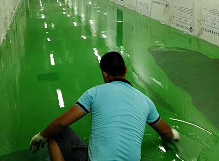 液体固化剂地坪-水泥固化地坪的日常保养